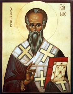 Svätý Kliment Ochridský