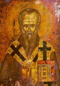 Ikona sv. Klimenta z 13. storočia