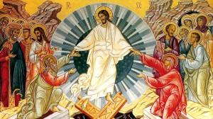 Vzkriesenie